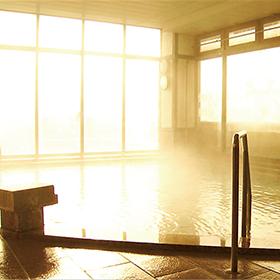 奥中山高原温泉